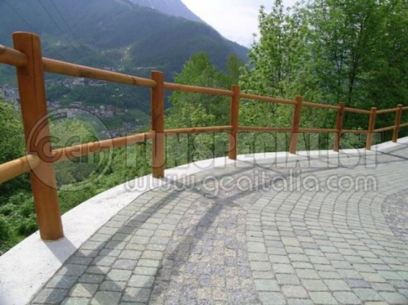 Recinzioni in legno per esterni rete recinzione giardino - Recinzioni da giardino in legno ...