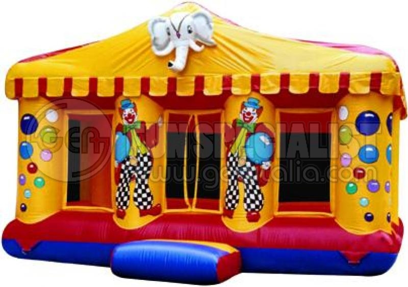 gonfiabili vasche palline - GEA Fun Specialist - Attrezzature per parchi giochi esterni ed interni